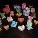 Petites Boîtes Cadeaux