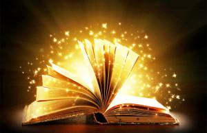 Ouvrez Votre livre , le Vôtre <3